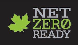 net zero ready leaf